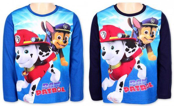 Paw Patrol shirt lange mouwen