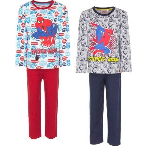 Spiderman pyjama