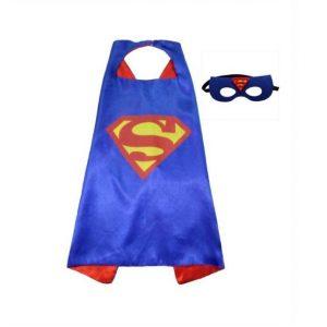 Superman verkleedcape