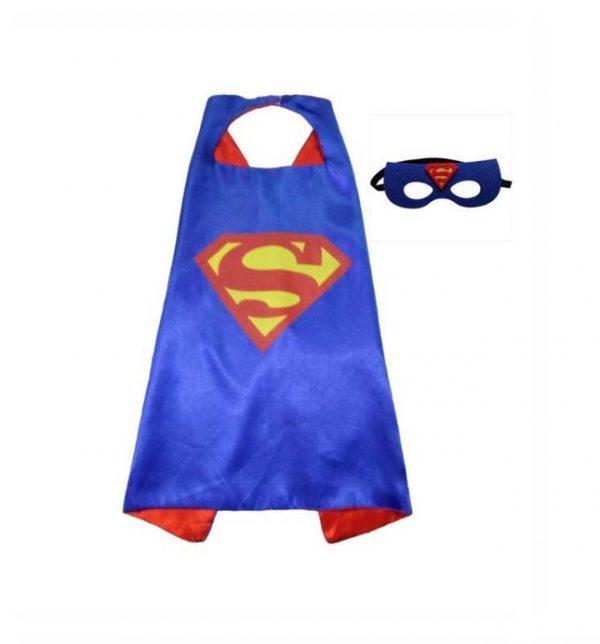 Verkleedcape superman