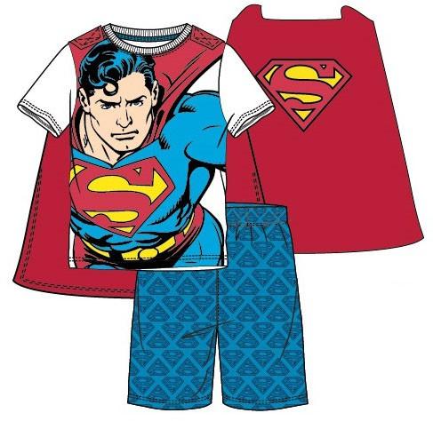Pyjama Superman