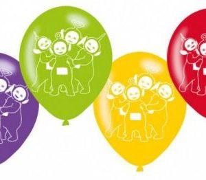 Teletubbies ballonnen