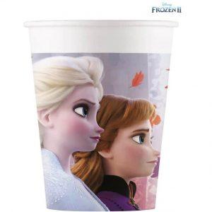 Frozen 2 bekers