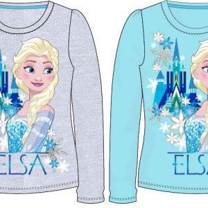 Frozen shirt lange mouwen