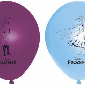 Frozen 2 ballonnen