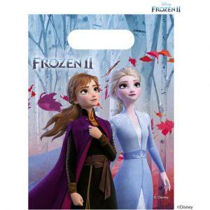 Frozen 2 uitdeelzakjes