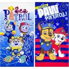 Strandhanddoek sea Patrol, Paw patrol