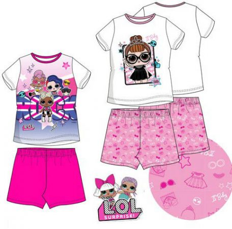 Zomer pyjama van LOL Surprise