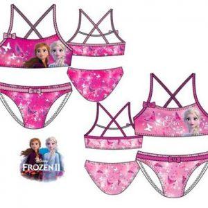 Frozen bikini