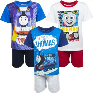 Thomas de trein pyjama