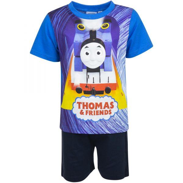 Pyjama Thomas de trein