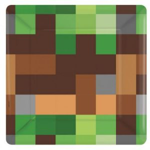 Minecraft bordjes