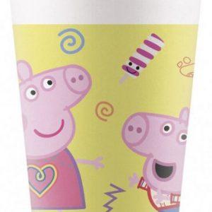 Peppa Pig bekers