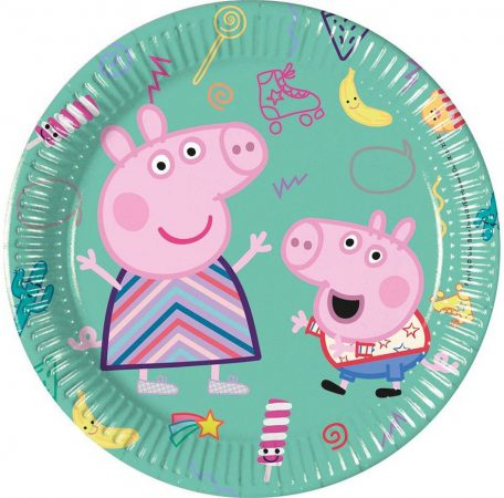 Bordjes Peppa Pig