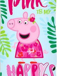 Peppa Pig strandhanddoek