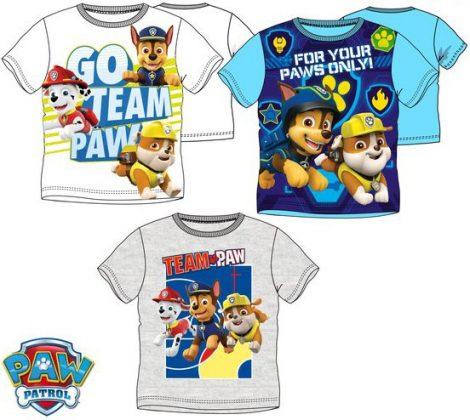 Paw Patrol shirt