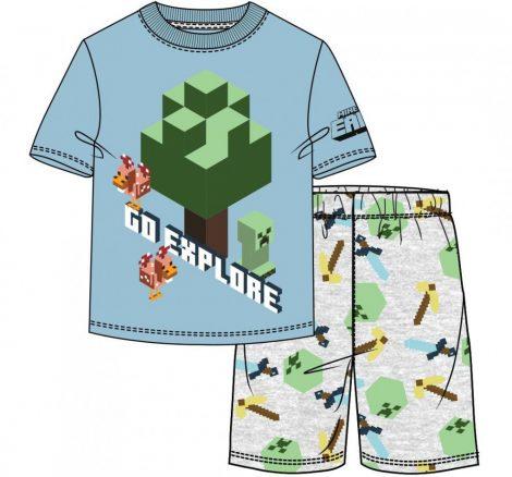 minevraft pyjama