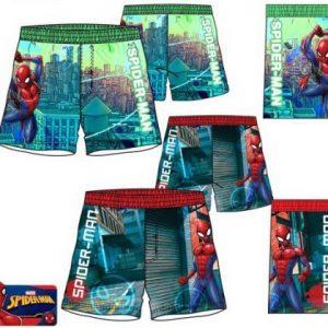 zwembroek spiderman