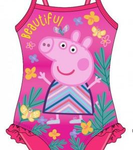 Peppa Pig badpak