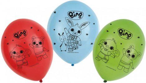 Ballonnen Bing