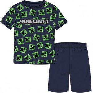 Minecraft pyjama