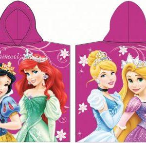 Poncho prinsesjes