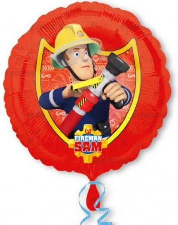 Brandweerman sam ballon