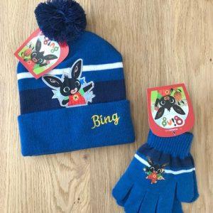 Bing winterset