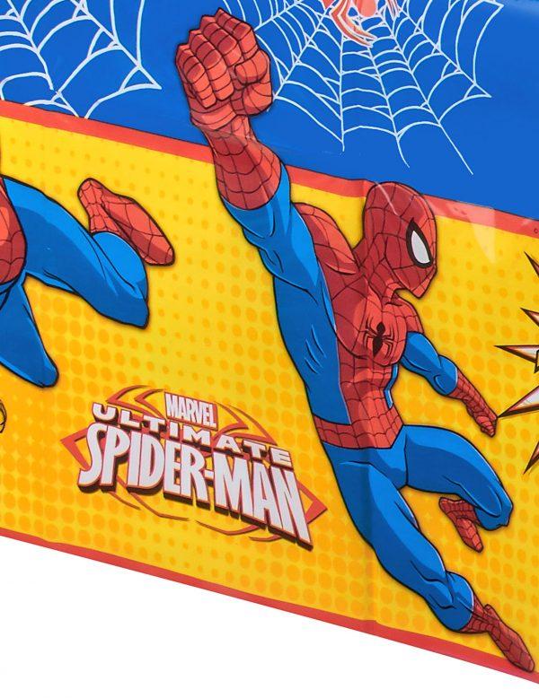 Spiderman tafelkleed