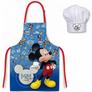 Mickey Mouse keukenset