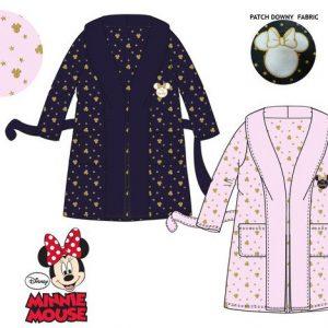 Minnie Mouse ochtendjas