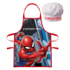 Keukenset Spiderman