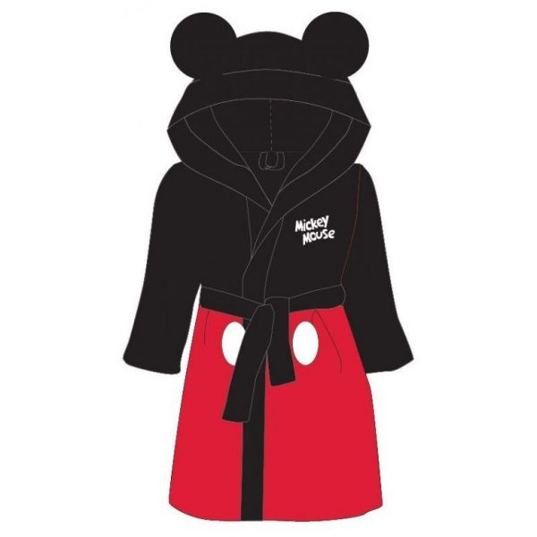 Badjas Mickey Mouse