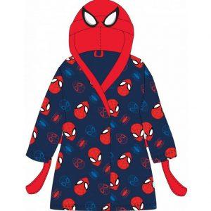 Spiderman ochtendjas
