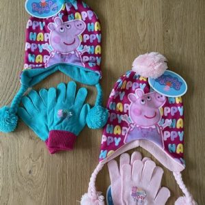 Peppa Pig winterset