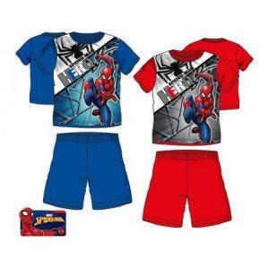 Spiderman pyjama