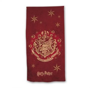 Harry Potter strandhanddoek