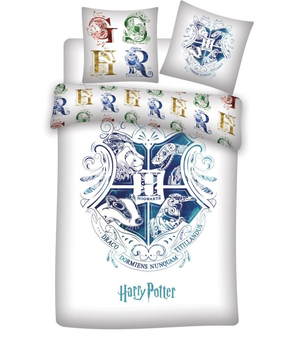 Harry Potter deken
