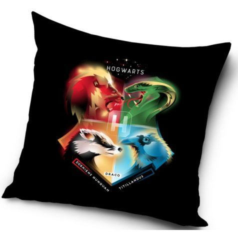 Harry Potter kussenhoes