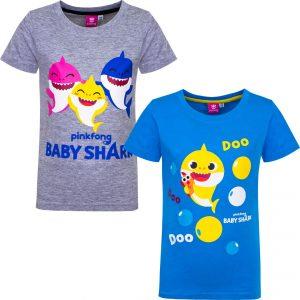 Baby Shark shirt