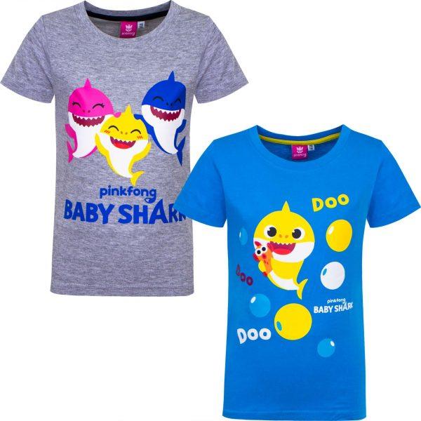 Shirt Baby Shark