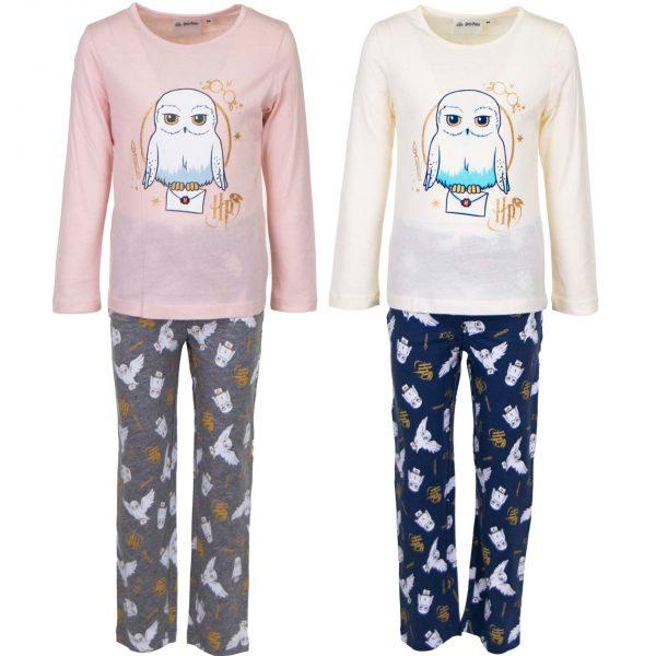 Pyjama Hedwig
