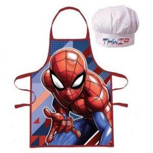 Spiderman keukenset