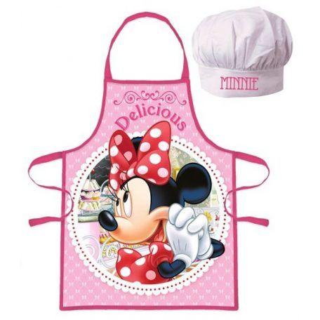 Minnie Mouse keukenset