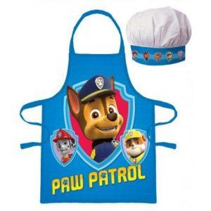 Keukenset Paw Patrol